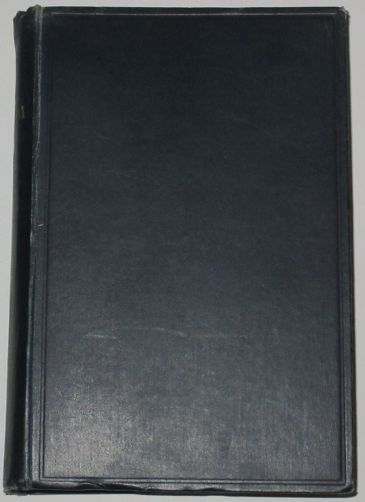 The History of Trade Unionism, by Sidney and Beatrice Webb - First Edition (1894)